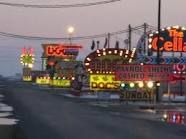 Lubbock texas the strip