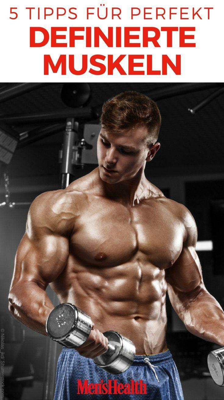 #besten  #die  #Fitness  #für  #Muskeldefinition  #perfekte  #Sport  #Tipps #Die #besten #Tipps  Die...