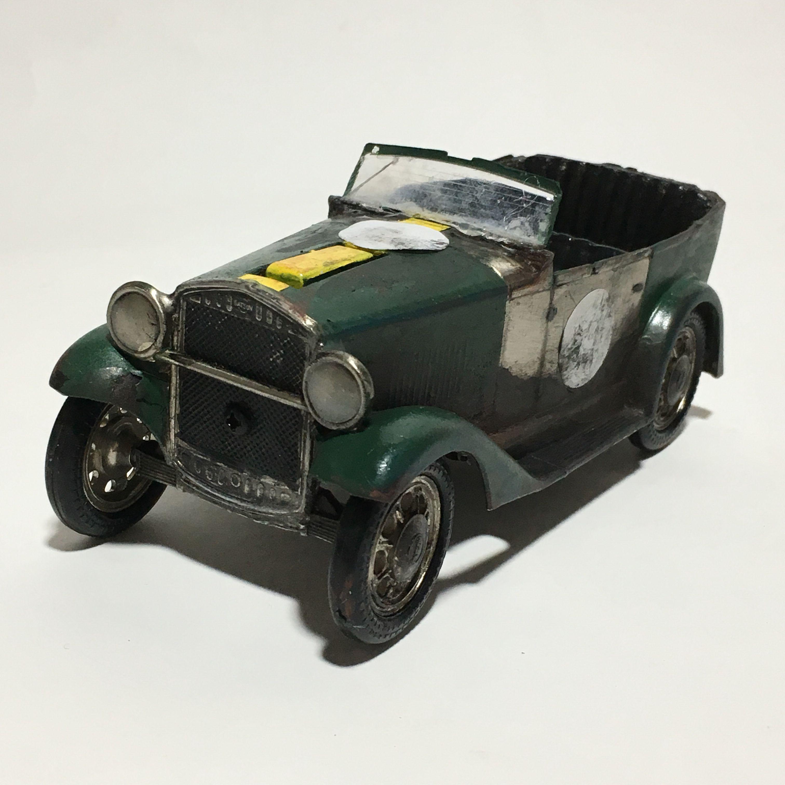 Vintage Clover ヴィンテージクローバー クラシックカー改造 ダイキャスト 難あり Vintegecar アールジェイシー 通販 Yahoo ショッピング おもちゃの車 ミニカー クラシックカー