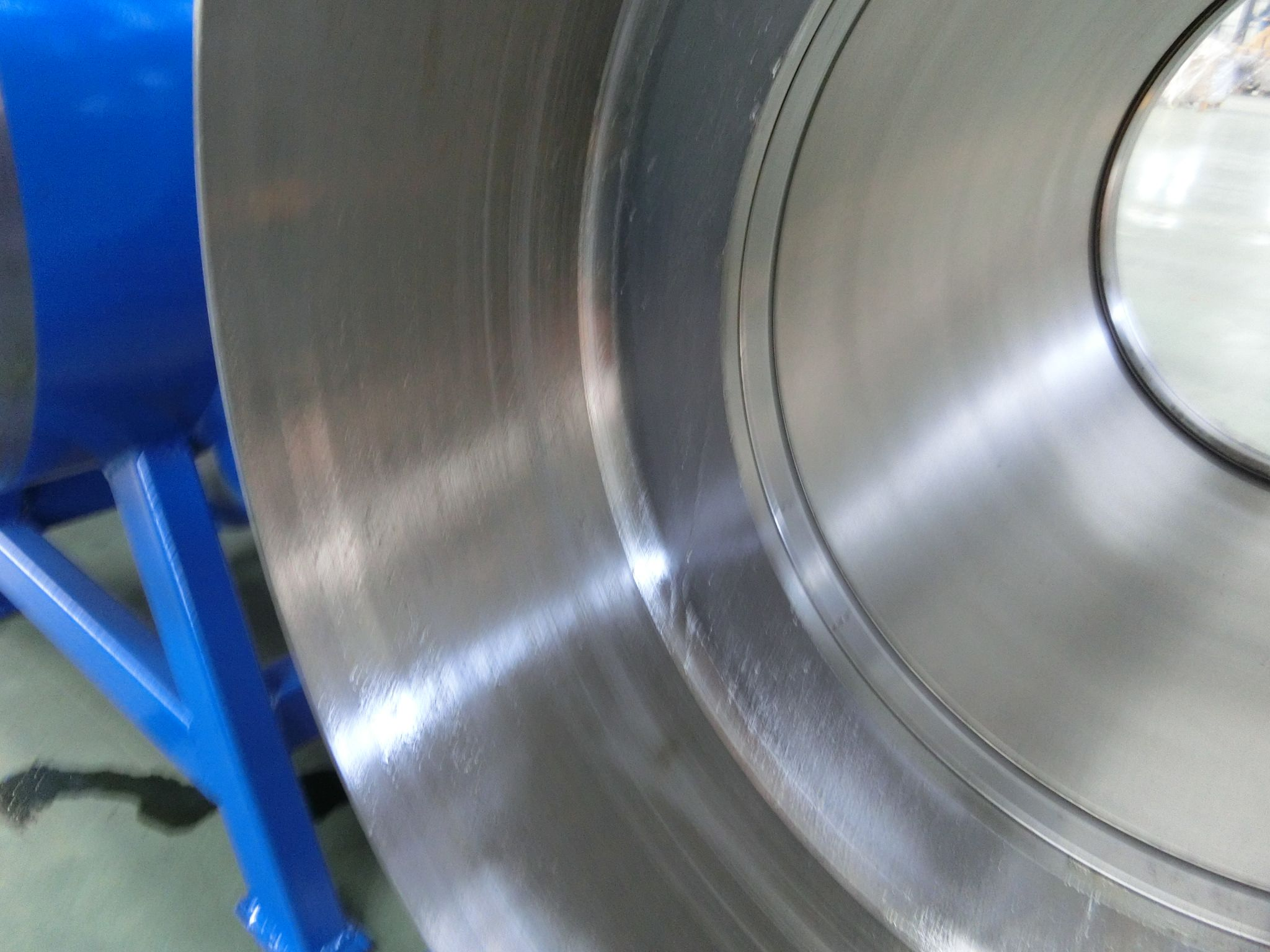 Details of ball valve produced by hebei tongli automatic