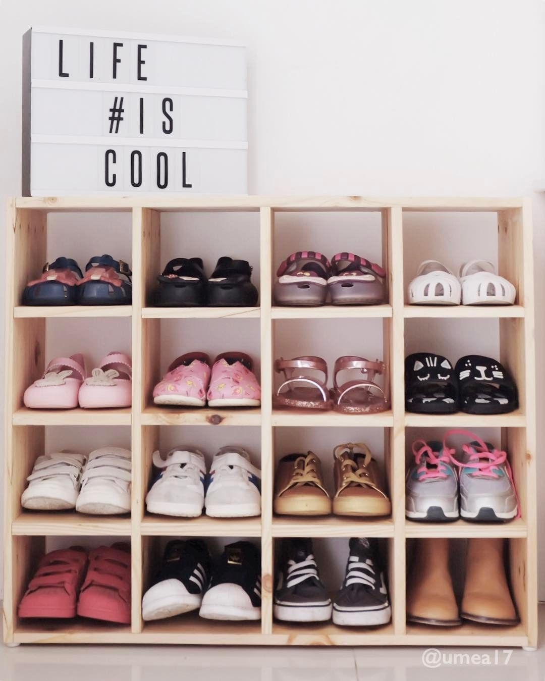Where Can I Find A Small Shelf Like This Baby Shoe Storage Kids Shoe Storage Shoe Organizer