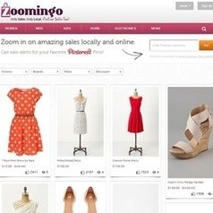 Mobile Commerce - A mobile shopping app takes an interest in Pinterest - Internet Retailer