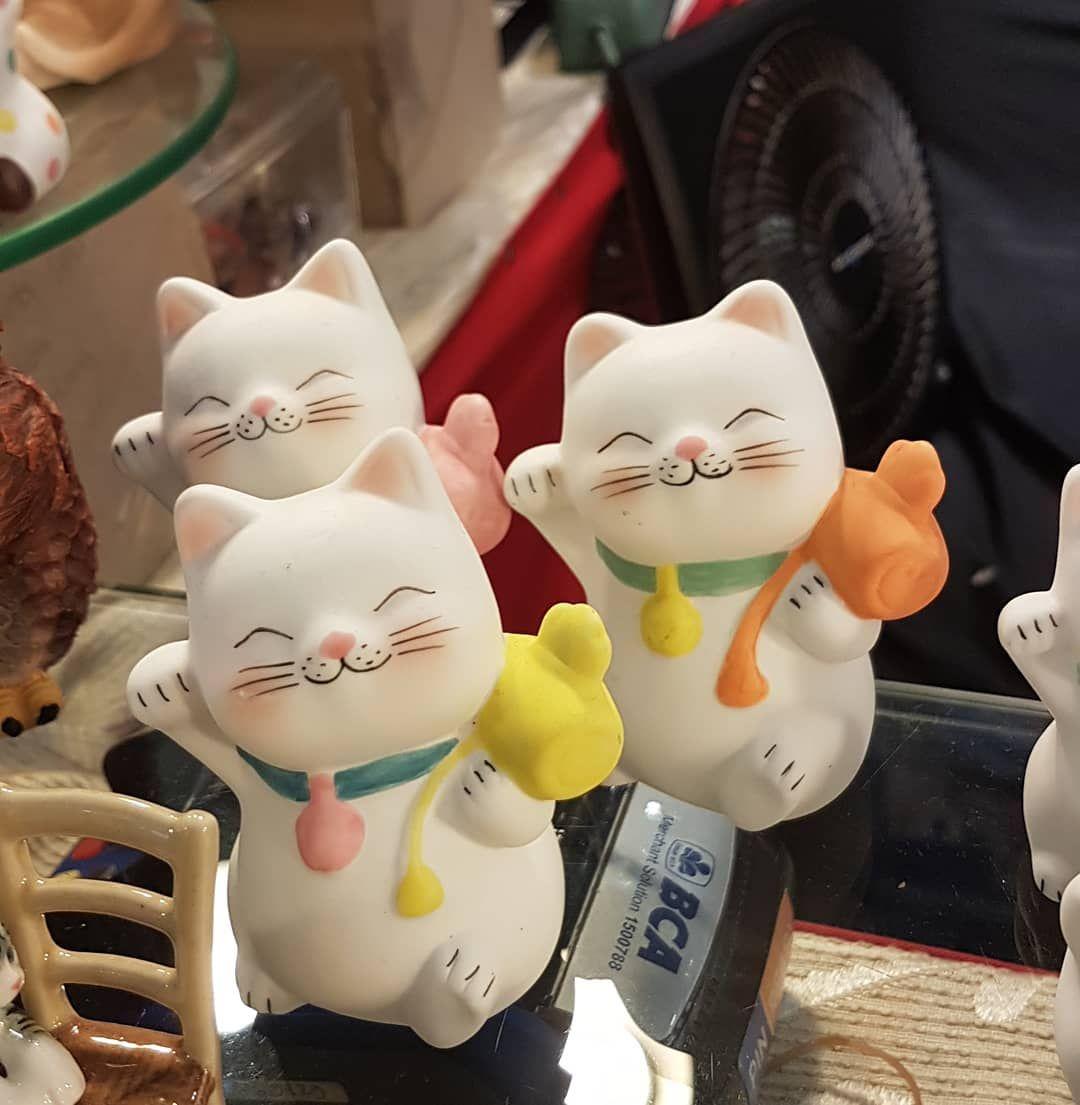 [New] The 10 Best Crafts Today (with Pictures) -  Ohayoo Gozaimasu  #bazaar#souvenir#allaroundtheworld#asia#africa#australia#america#europe#crafts#miniature#fridgemagnets#cat#luckycat#manekineko#catceramic#catminiature#ceramiccrafts#cutecats#happycats#catminiature#ceramicanimals#luckycharm#neko#kawaiinoneko#ilovecats