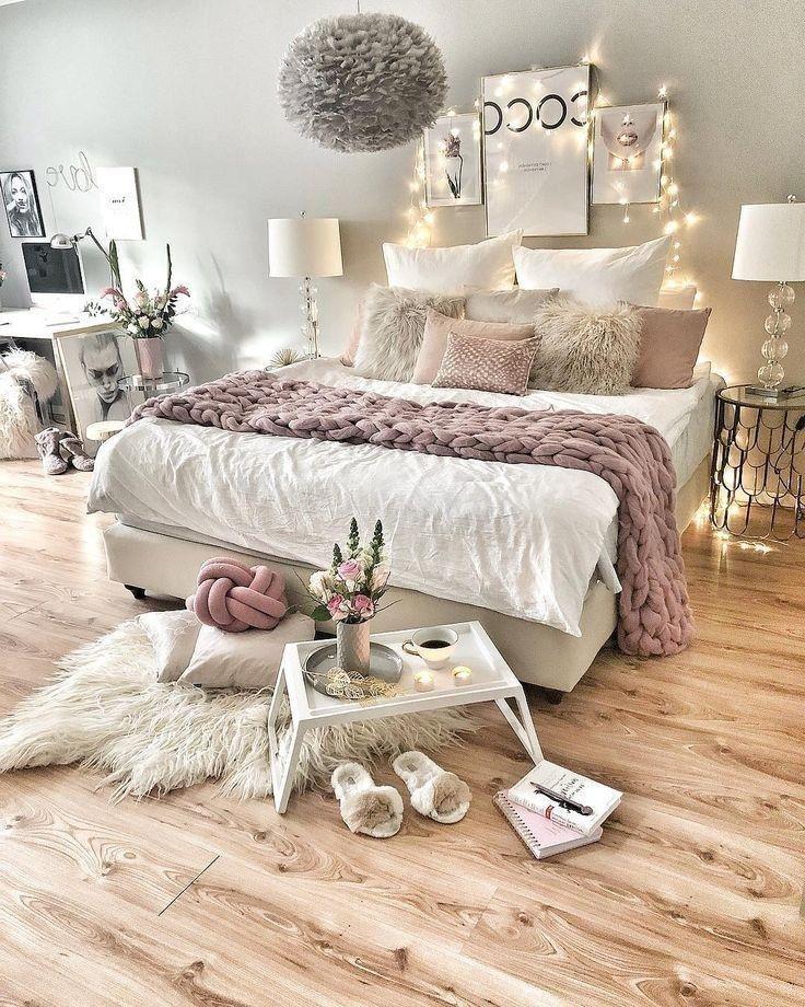 ✔ 39 inspiring teen bedroom ideas you will love 29 #teenbedroom #bedroomideas #bedroominspirations