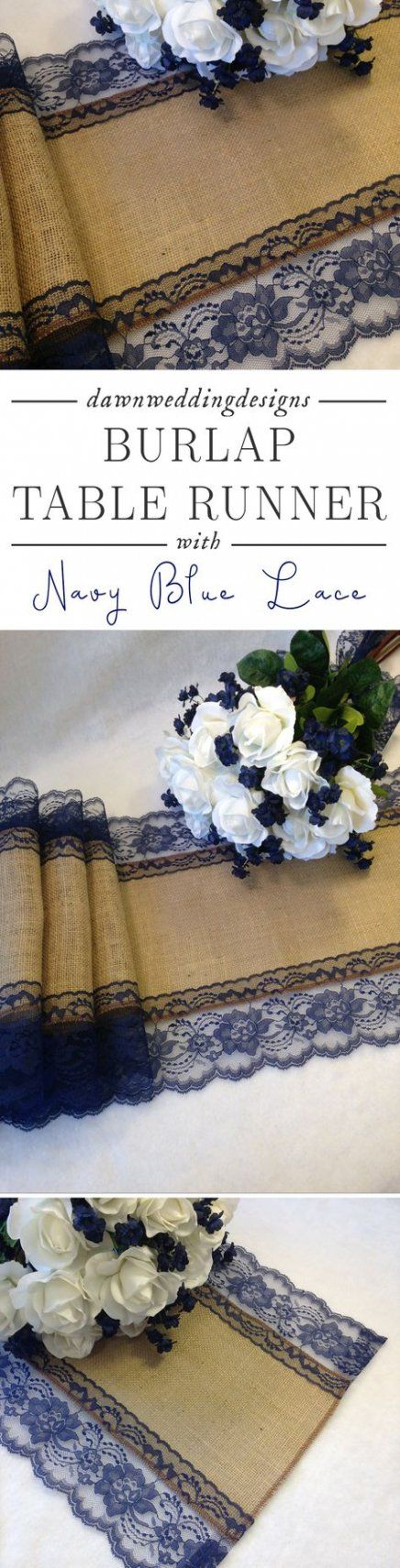 Photo of Wedding Table Decorations Navy Brides 36+ Ideas