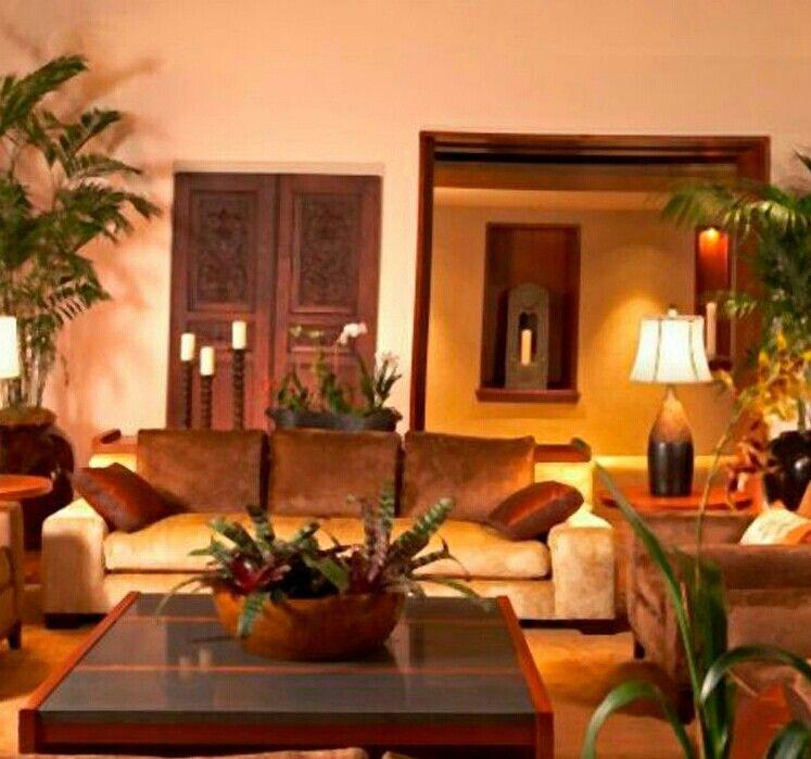 Home Decor, Balinese