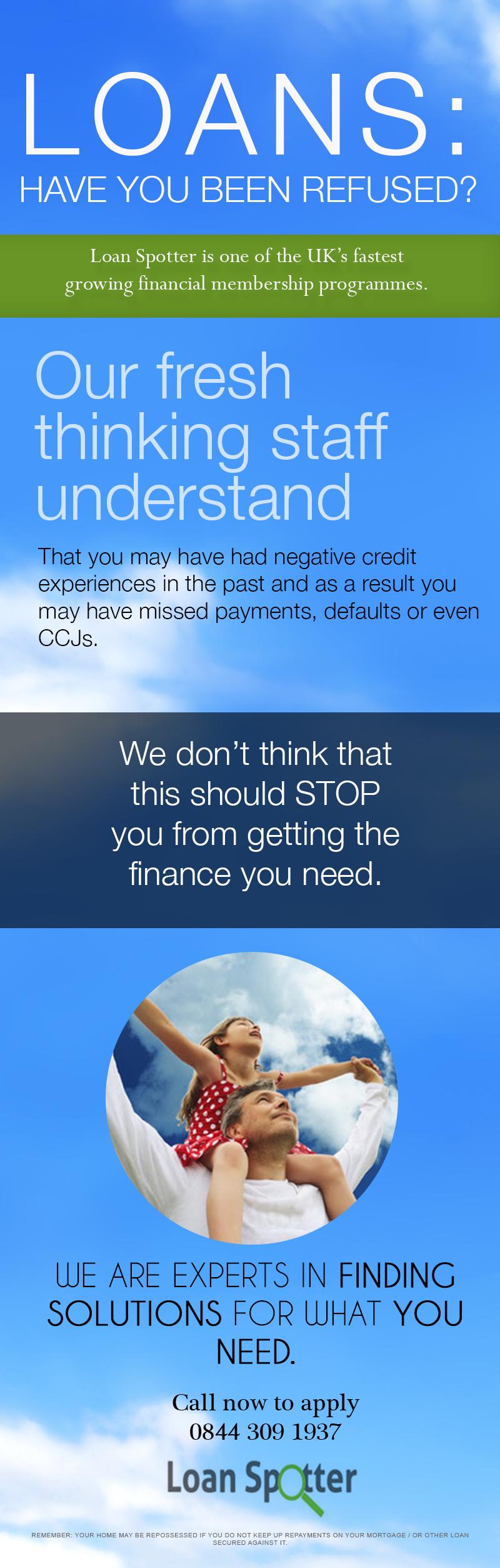 Pin On Loan Spotter