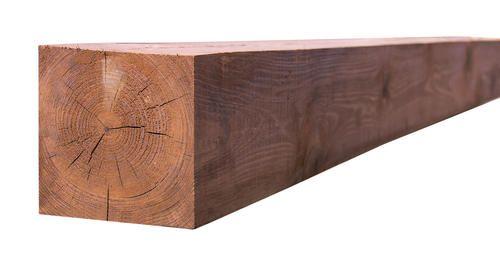 6 X 6 X 10 Critical Structural Ac2 Cedartone Premium Pressure Treated Timber Actual Size 5 1 2 X 5 1 2 X 10 Pressure Treated Timber Timber Logs Timber