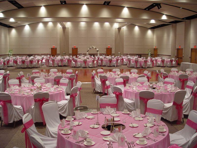 Frank J Pasquerilla Conference Center Johnstown Pa 15901 Receptionhalls Com Johnstown Main News Table Decorations