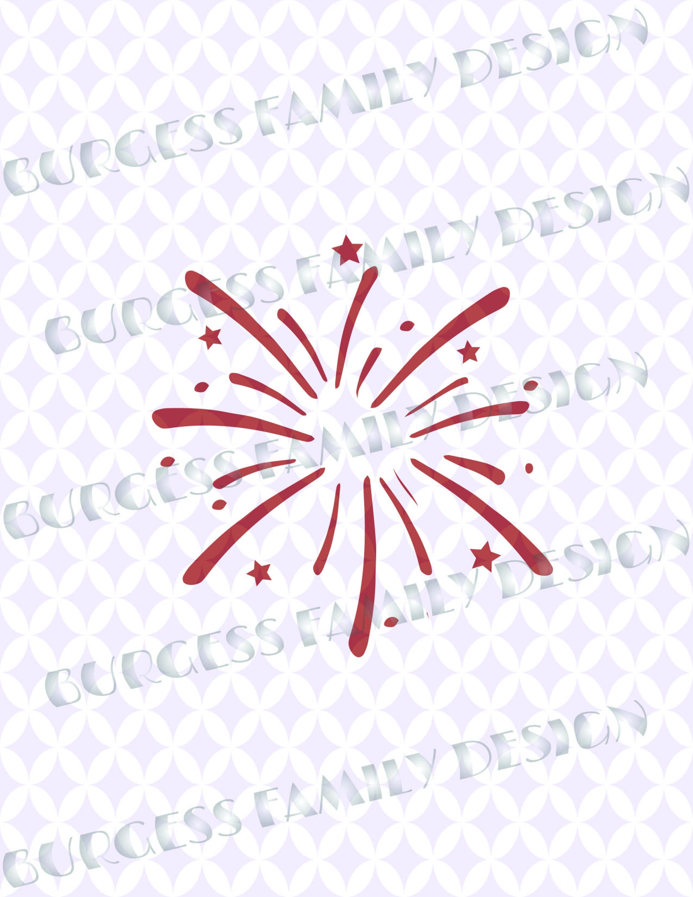 small resolution of firework in my etsy shop https www
