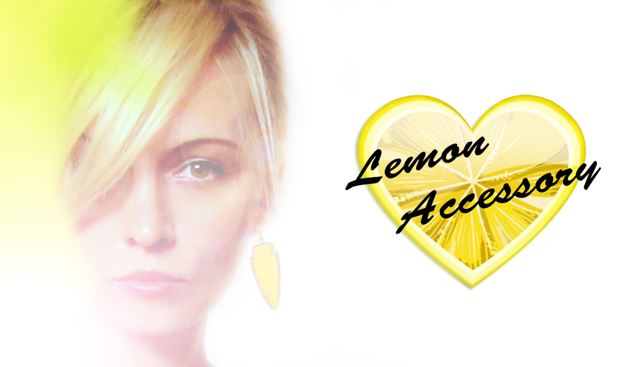 Lemon Accessory by Okytay.deviantart.com