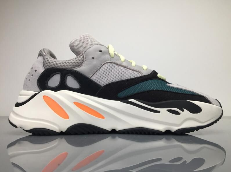 db9fcb269aa2c Best Price Authentic Adidas Yeezy Wave Runner 700 Boost Free Shipping for  Online Sale 04