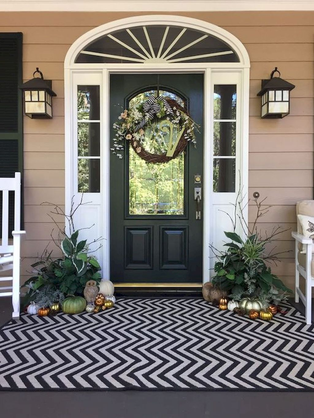 50 gorgeous entryway rug ideas to try asap with images on gorgeous modern farmhouse entryway decorating ideas produce a right one id=21028