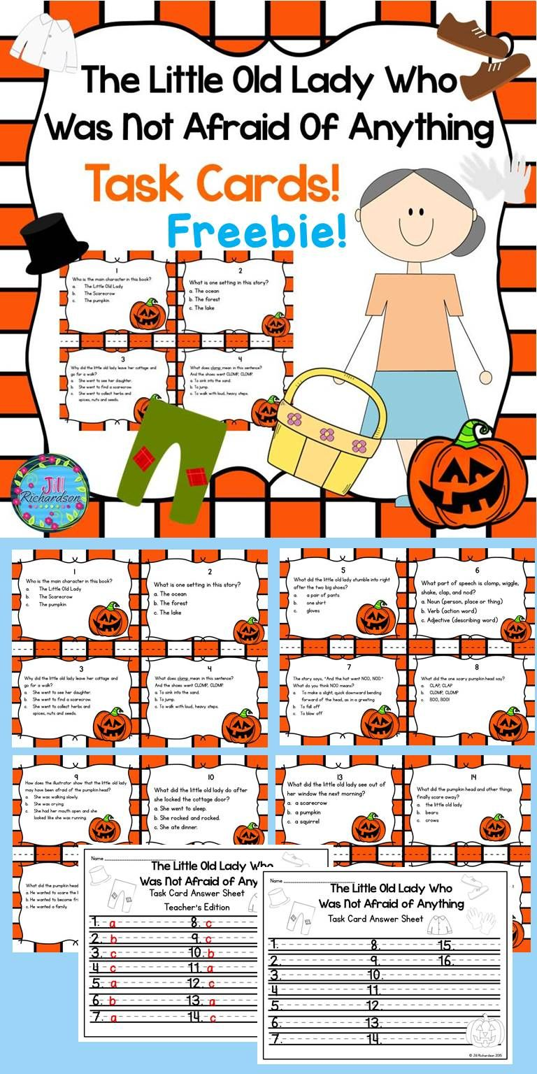 It is a graphic of Massif Printable Task Cards