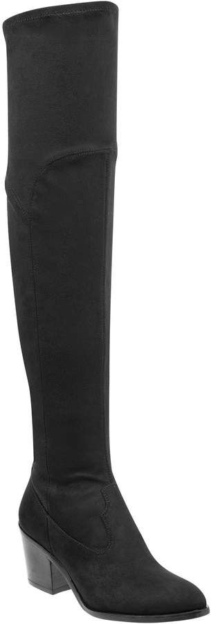 3d02f10b289 Marc Fisher Rossa Over the Knee Boot