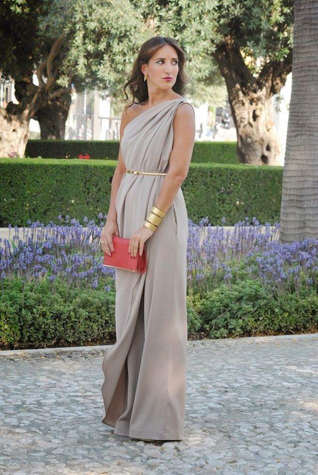 vestido invitada look boda blog estilo asesoria estilismo