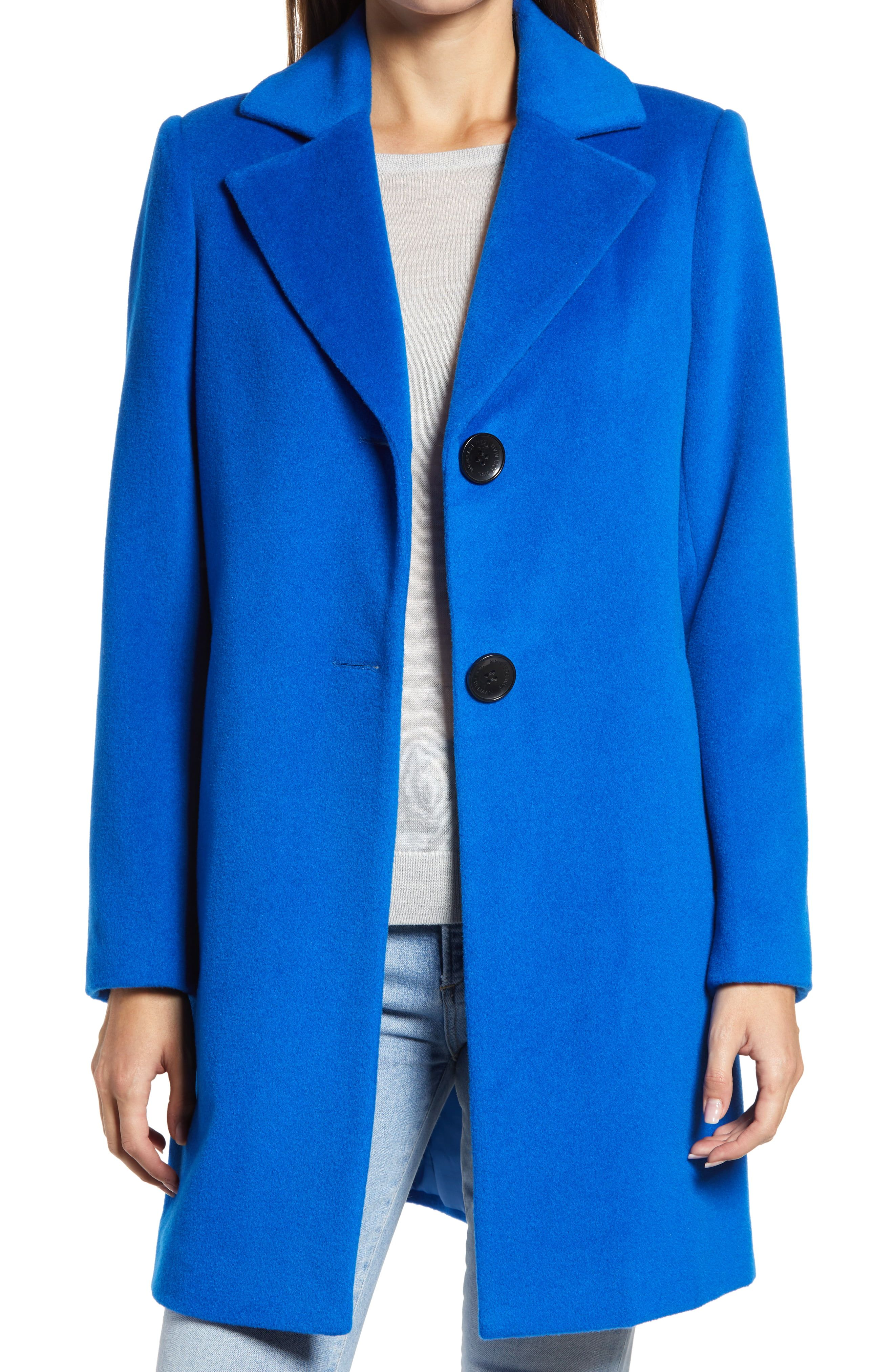 Sam Edelman Wool Blend Coat Nordstrom In 2021 Coat Single Breasted Coat Sam Edelman [ 4048 x 2640 Pixel ]