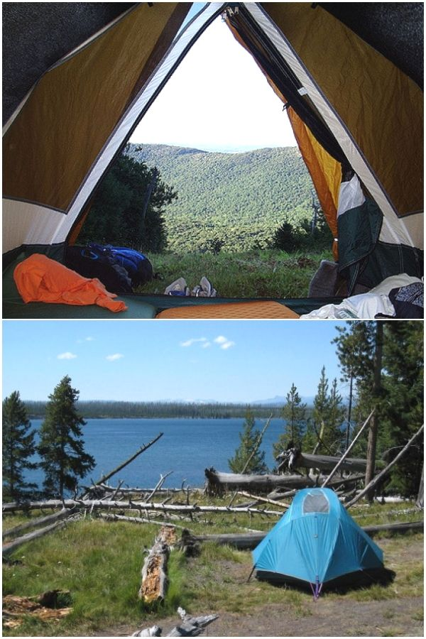 Easy Camping Help You Should Consider in 2020 Trip
