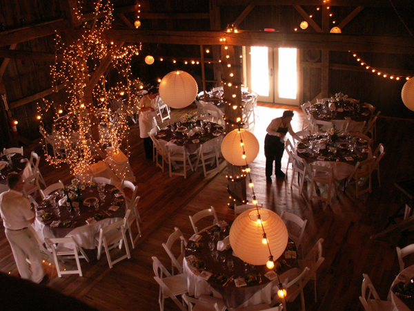 Armstrong Farms Wedding Receptions In Pittsburgh PA