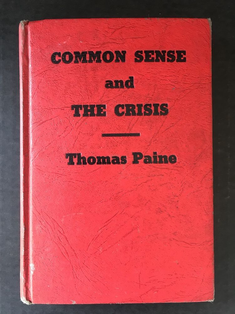 Common Sense  The Crisis Plus An Essay Agrarian Justice By Thomas  Common Sense  The Crisis Plus An Essay Agrarian Justice By Thomas Paine English Essays Samples also Thesis For Compare And Contrast Essay  Classification Essay Thesis