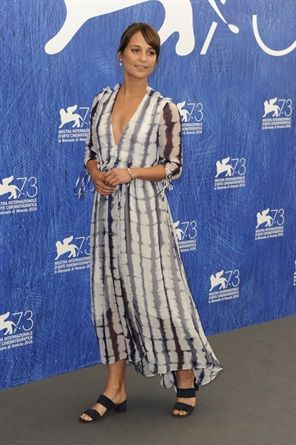 Mostra del Cinema di Venezia 2016: i voti ai look - VanityFair.it