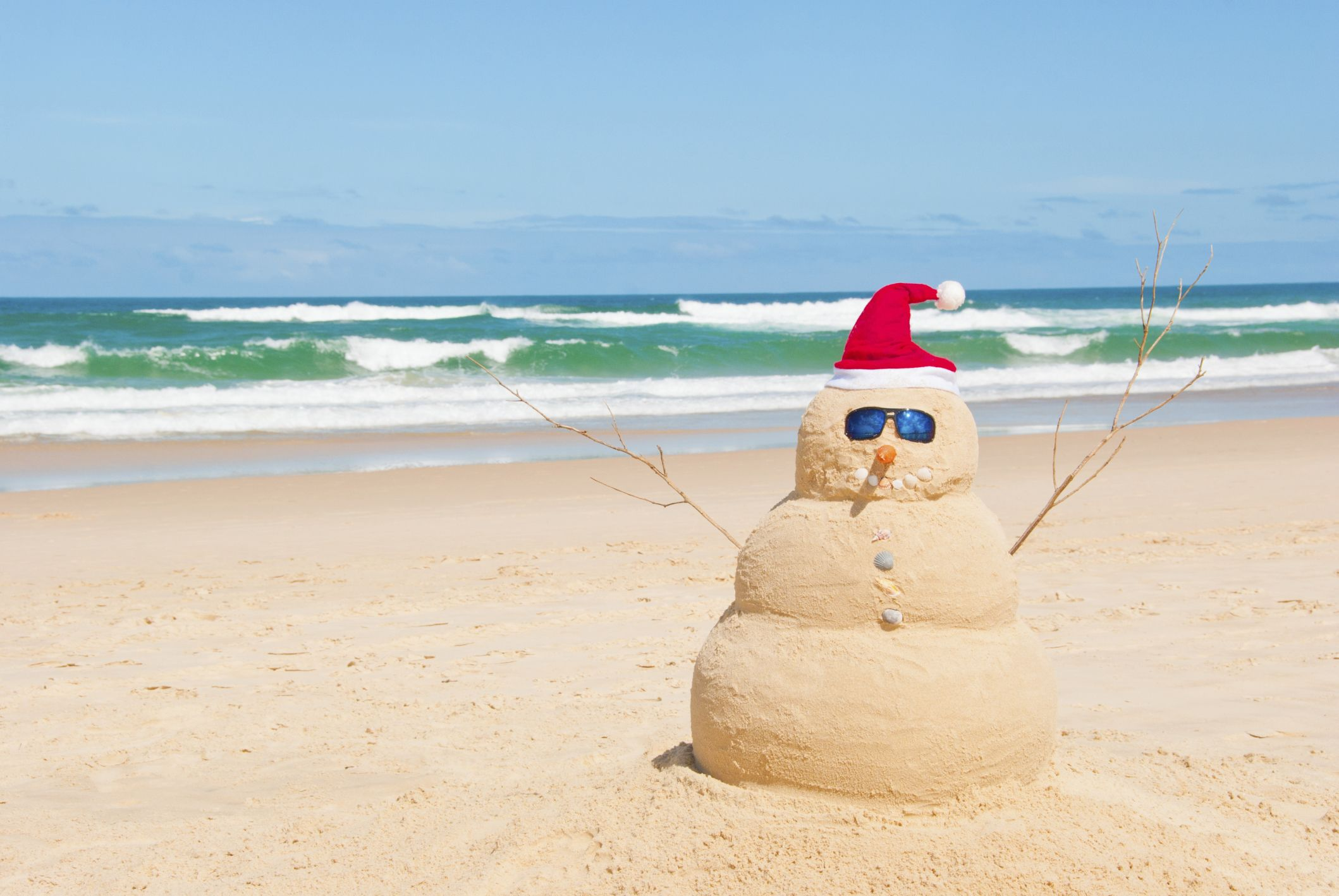 Christmas In July Background Images.Xmas In July 8 Ways To Get A Head Start On Holiday