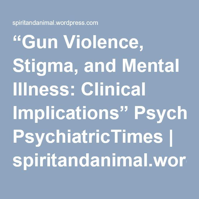 implications of stigma and mental illness essay The essay will also discuss the impact of stigma on individual persons as well as the practical implications of anti stigma campaigns from a historical perspective, it can be noted that people with mental health problems have been stigmatised for various reasons.