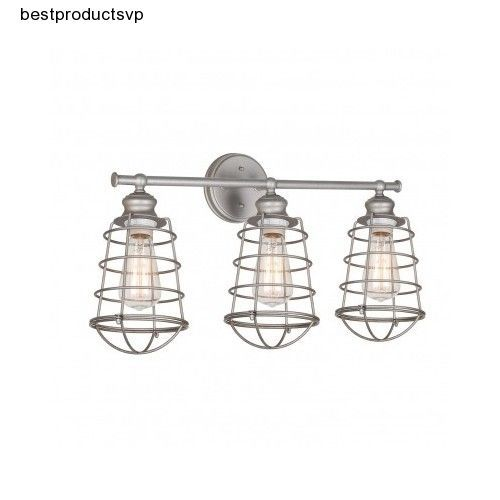 Ebay modern bathroom light fixture contemporary industrial ebay modern bathroom light fixture contemporary industrial vanity aloadofball Images
