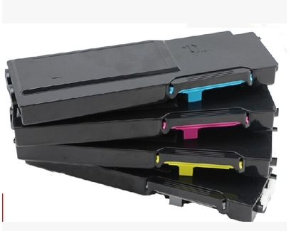 140.00$  Buy now - http://alizmy.worldwells.pw/go.php?t=32655120884 - 4pcs Compatible Color Toner cartridge For Fuji xerox Workcentre 6605 Phaser 6600 140.00$