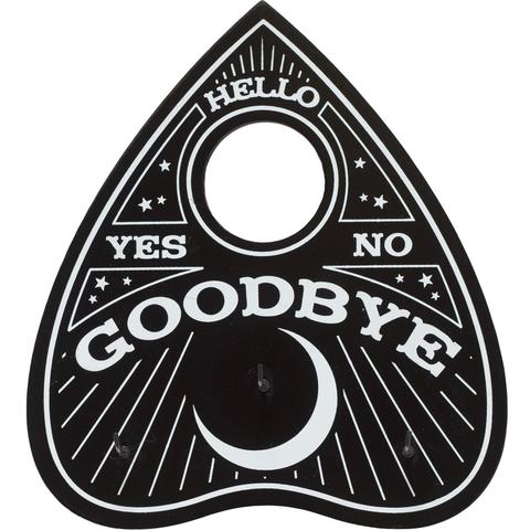 Planchette Key Holder In 2021 Planchette Key Holder Ouija Tattoo