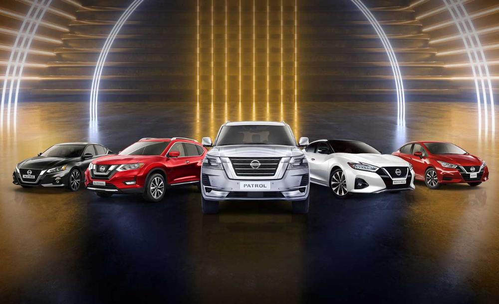 عروض نهاية العام على مجموعة مختارة من سيارات نيسان الجديدة في الامارات موقع ويلز Nissan Sports Car Car