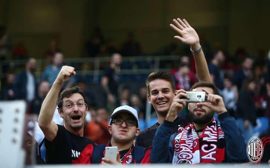 Смотреть на видео футбольный матч милан интер
