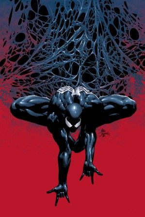 Dark Reign Sinister Spiderman by Mike Deodato Jr