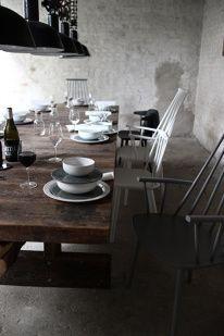 Simple Finnish Summerhouse Inspiration - emmas designblogg