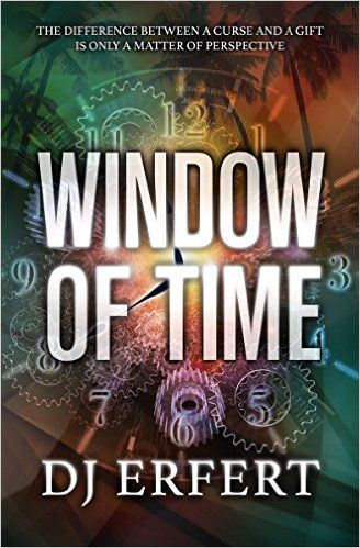 WINDOW OF TIME - Kindle edition by DJ Erfert. Mystery, Thriller & Suspense Kindle eBooks @ Amazon.com.