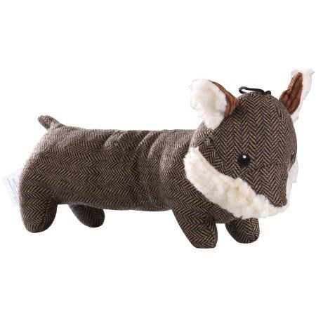 Toys Dog Toys Fox Dog Dinosaur Stuffed Animal