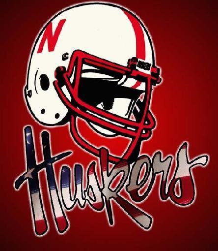 Nebraska Football !!