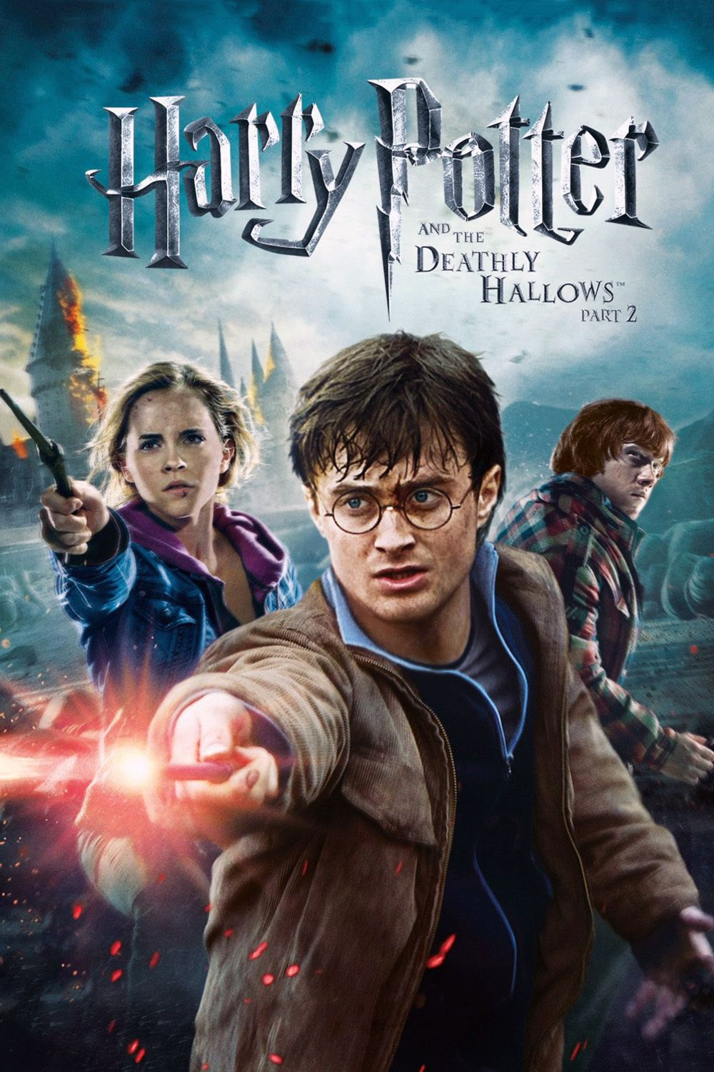 Watch Full Harry Potter And The Deathly Hallows Part 2 Online Deathly Hallows Part 2 Harry Potter Deathly Hallows Harry Potter Movies