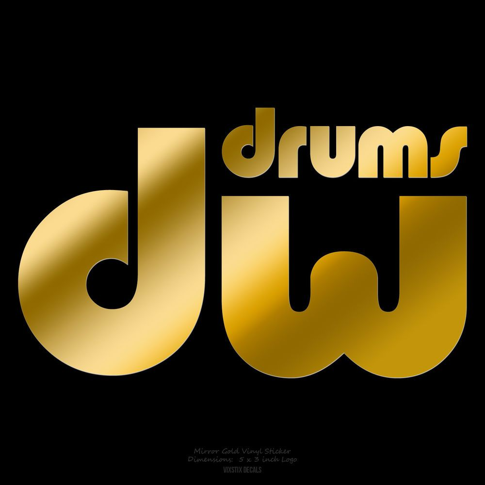 dw drums logo music pinterest drums percussion and