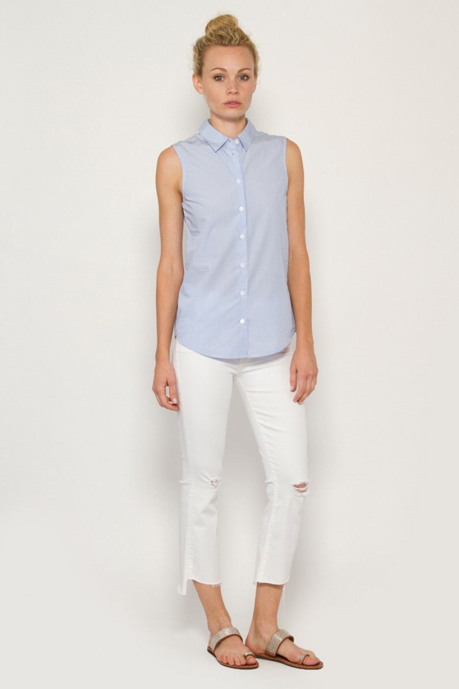 EQUIPMENT Colleen Blouse. #equipment #cloth #