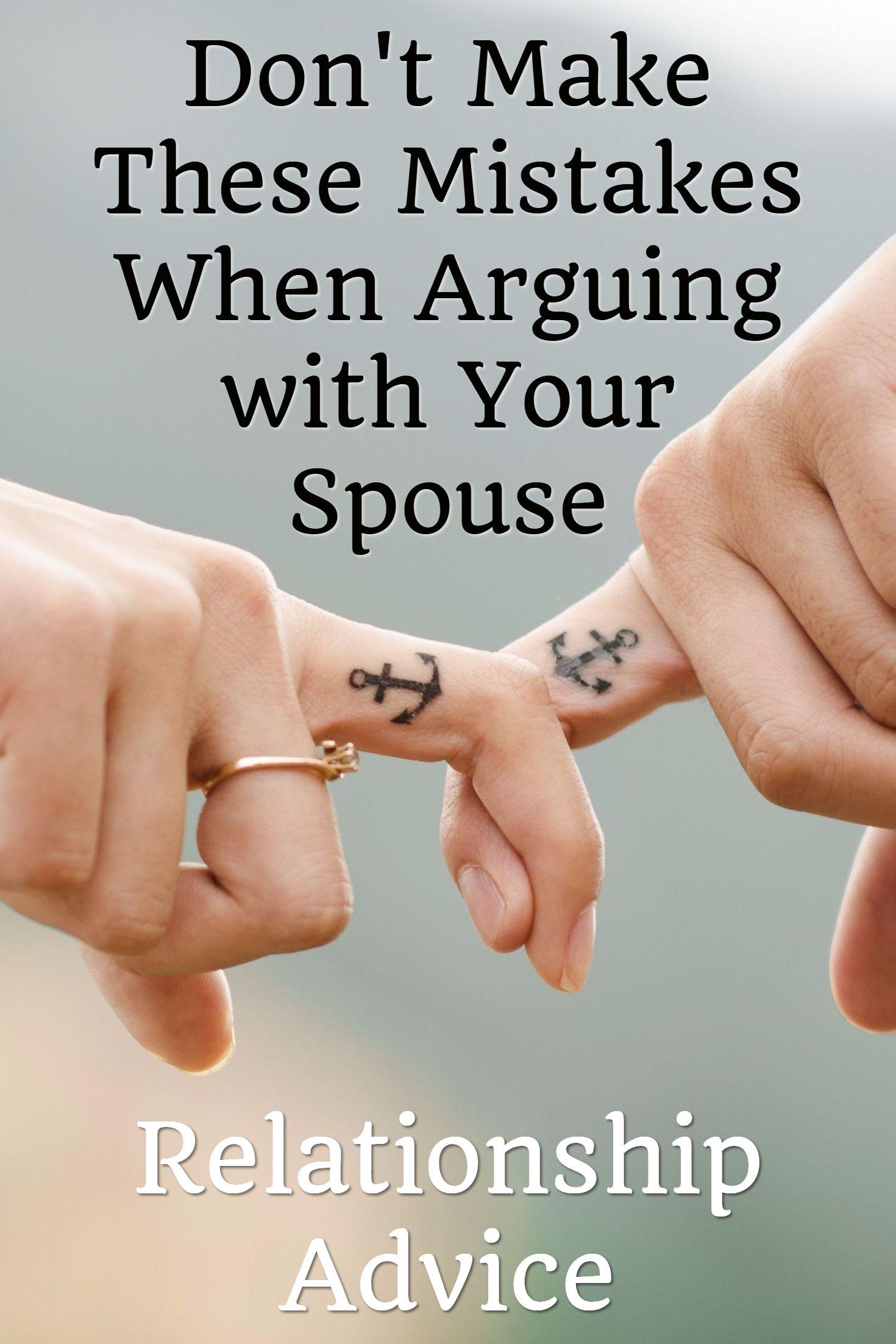 Understanding How to Fight Fair in Relationships