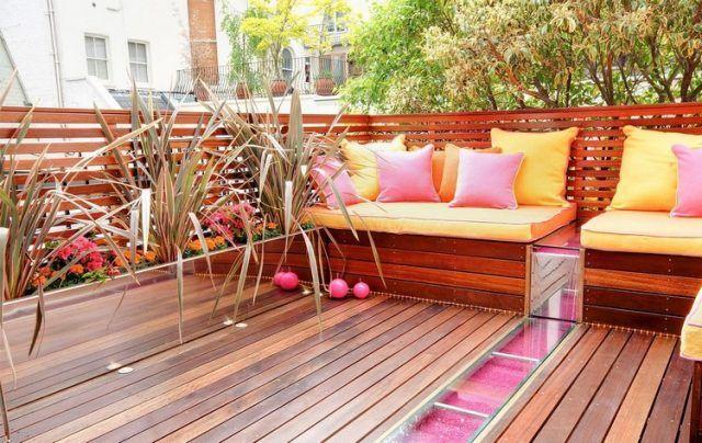 Aménager une terrasse du0027appartement  conseils du0027expert et astuces déco