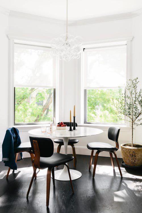 Rise U0026 Shine: 25 Stylish Breakfast Nooks To Pin Now | Kitchen Corner, Corner  And Kitchens