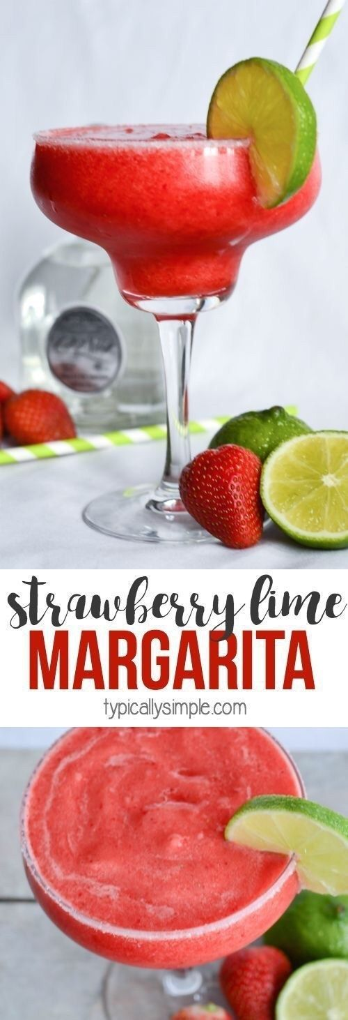 10 Magnificent Margarita Recipes - Joy Pea Health | Food. Drink. DIY. Love. #frozenmargaritarecipes