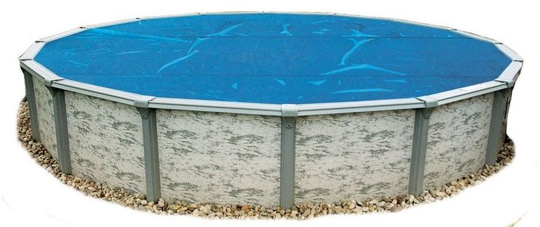 55 wonderful ground pool decorating ideas solar pool