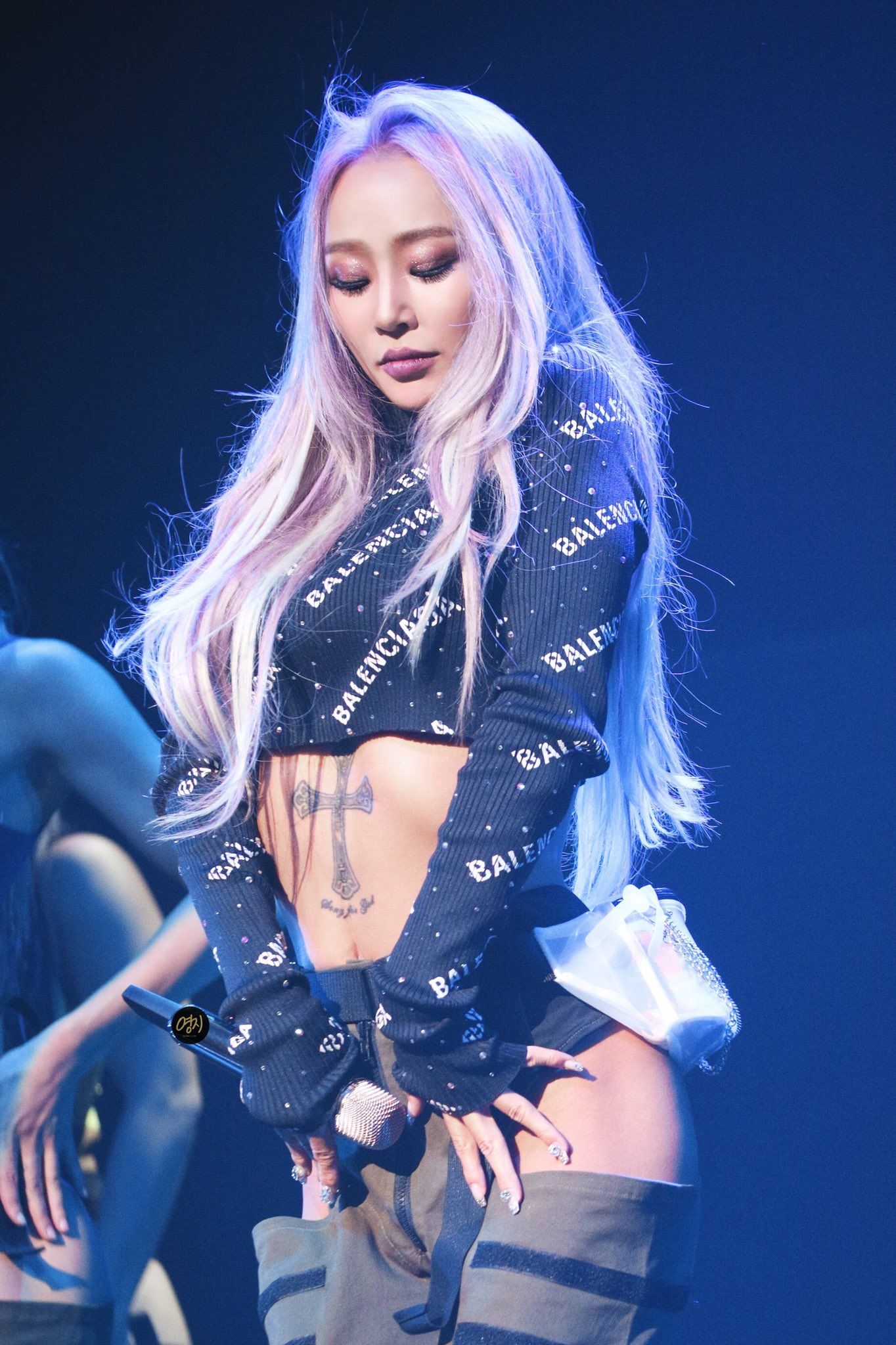 Hyolyn Kpop Girls Sistar Kpop Outfits