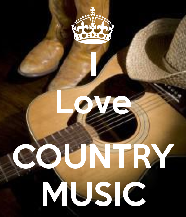 Country Music Wallpaper: I Love Country Music Backgrounds