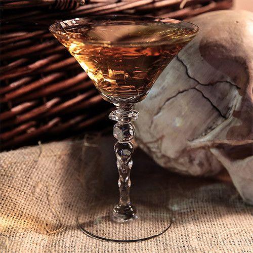 Corpse Reviver No.1 Cocktail Recipe. 1 oz Cognac 1 oz Calvados .5 oz Sweet vermouth  Read more at http://liquor.com/recipes/corpse-reviver-no-1/#PPKzcuYPvOFFCPrI.99