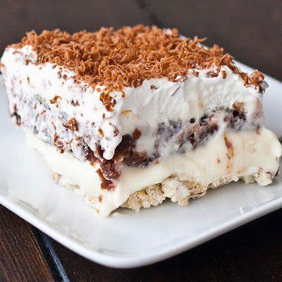 Heavenly Cake @keyingredient #cake #cheese #chocolate