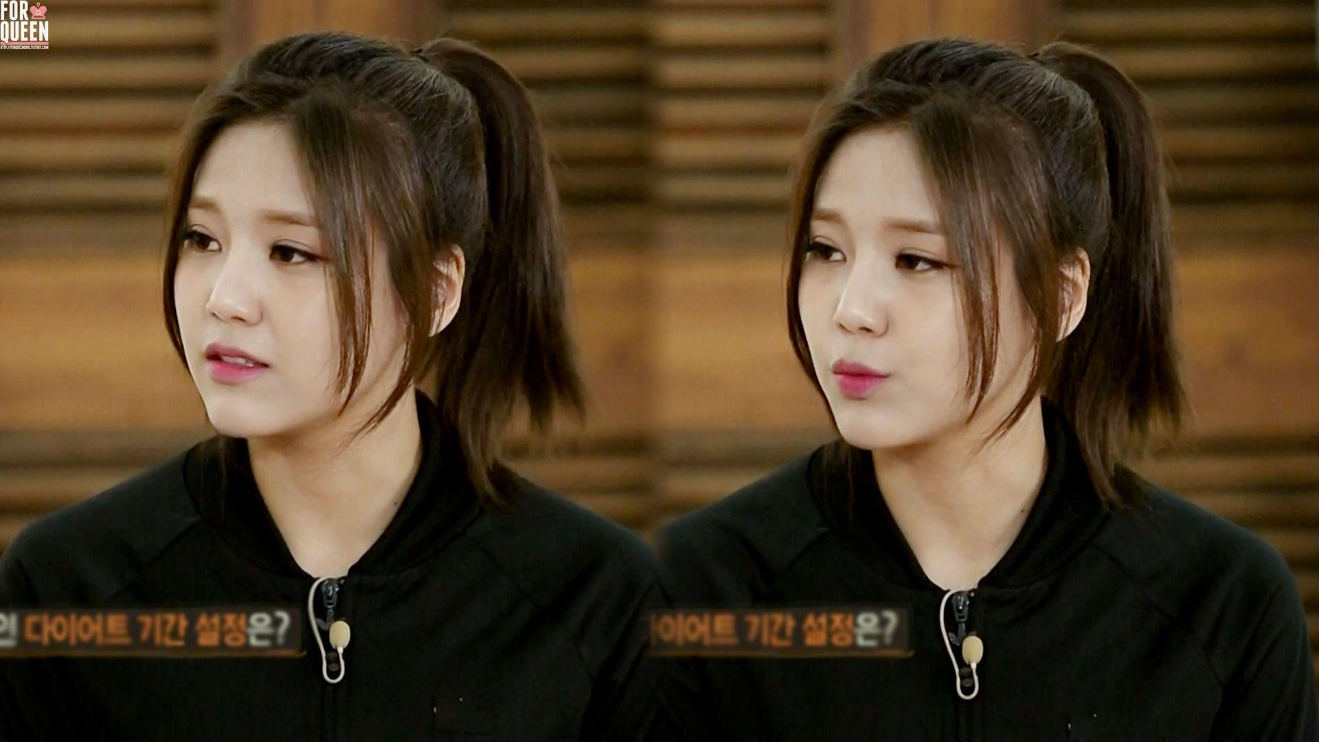 Hyejeong AOA